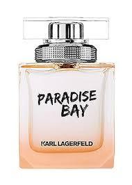 <b>Karl Lagerfeld Paradise</b> Bay