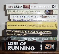 Image result for books about running
