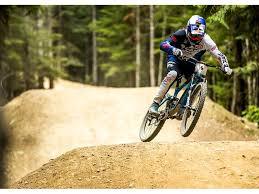 Gutierrez Makes Podium at Crankworx Air DH Event! | <b>Giant</b> Bicycles ...