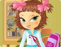 Girly <b>Summer Style Dress</b> Up - <b>Girl</b> Games