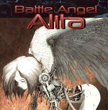 <b>Battle Angel Alita</b> - Wikipedia