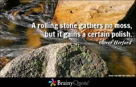 Stone Quotes - BrainyQuote via Relatably.com