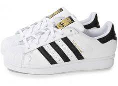 """Résultat de recherche d'images pour """"chaussure adidas blanche fille jenifer"""""""