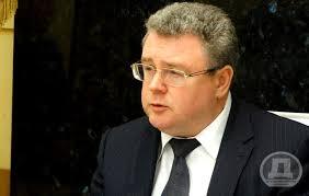 Луценко назначил Романова прокурором Запорожской области - Цензор.НЕТ 2247