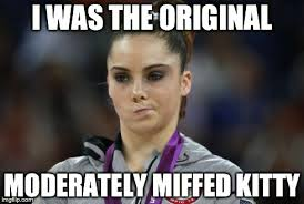 McKayla Maroney Not Impressed Memes - Imgflip via Relatably.com