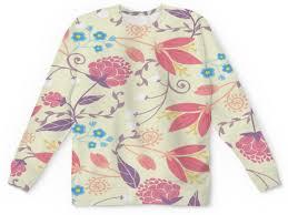 <b>Детский свитшот унисекс</b> Весенние цветочки #2256661 в Москве ...