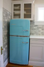 Colored Kitchen Appliances 50s Retro Kitchens Retro Appliances Appliances And Big Chill