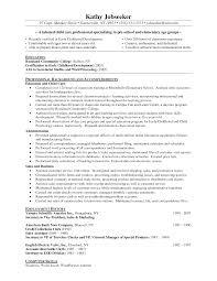 sample preschool teacher resume objective cipanewsletter wv teacher resume s teacher lewesmr