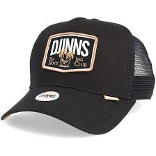Nothing Club Black Trucker - <b>Djinns</b> - Start <b>бейсболку</b> - Hatstore