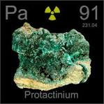 Images & Illustrations of protactinium