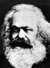 <b>Karl Heinrich</b>, dt. Philosoph, sozialistisch-kommunistischer Theoretiker und <b>...</b> - 50071