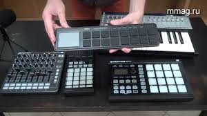 <b>MIDI</b> - <b>контроллеры</b> (видеоурок) - YouTube