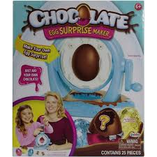Игрушка <b>Jakks Pacific</b> (647190) Chocolate Egg Surprise Maker ...