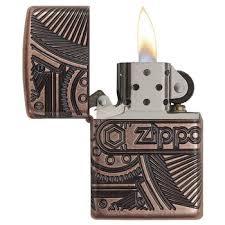 """<b>Зажигалка</b> Zippo 29523 """"<b>Armor</b> Zippo <b>Gears</b>"""": цены, обзоры ..."""
