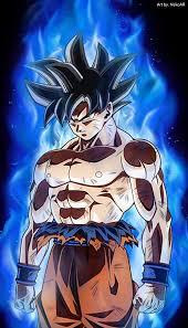 Buy Dragon Ball <b>Super</b> - <b>Goku</b> B 12x19 Inches Art Material Poster ...