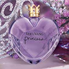 Amazon.com : <b>Vera Wang Princess</b> by <b>Vera Wang</b> for Women - 3.4 ...