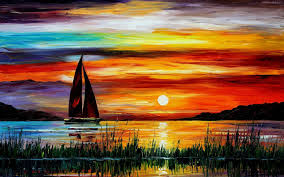 نتیجه تصویری برای دریا و قایق