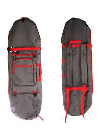 <b>Рюкзак</b> Для <b>электросамокатов</b> Graphite-Red - Агрономоff