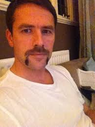 Michael Owen's magnificent Movember moustache - tweeted update. Michael tweets an update (Image: Twitter/michael owen). Check out the progress of Stoke City ... - michael-owens-movember-moustache-update