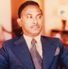 Today is the 30th death anniversary of President Ziaur Rahman. - ziaur_rahman