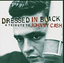 Dressed In Black: A Tribute To <b>Johnny Cash: Various Artists</b> ...