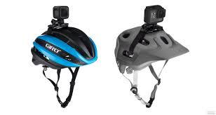 Крепление на <b>шлем</b> GVHS30 (ремешок) <b>Vented Head Strap Mount</b> ...