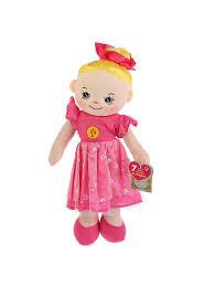 <b>Кукла Мульти</b>-<b>Пульти</b> 7040850 в интернет-магазине Wildberries.ru
