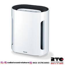 <b>LR200 Beurer</b> Air Purifier / Air Cleaner with Hepa Filter Timer 28m2 ...
