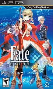 Fate/Extra - Sony PSP: Aksys Games: Video Games - Amazon.com