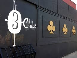 Image result for THREE of Clubs