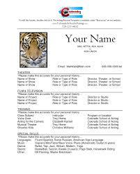 resume skill teacher dance update resume for teaching post resume skill teacher dance examples resumes sample resume format for fresh graduates two breathtaking resume format