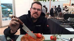 Купить 2351 FISSMAN <b>Овощной нож KALAHARI</b> 9 см (сталь с ...