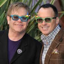 Sir Elton spent 11 years working on <b>Gnomeo</b> and Juliet | Celebrity ...