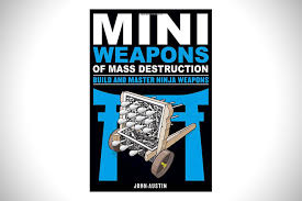 mini weapons of mass destruction band office cubicle