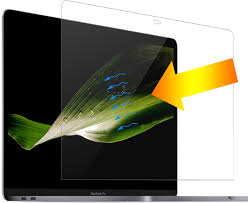 <b>Защитная пленка Wiwu</b> для экрана MacBook Pro 16 (Clear ...