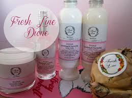 <b>Fresh Line</b> - <b>Dione</b> review! | Toothfairy's Beauty Tales | Bloglovin'