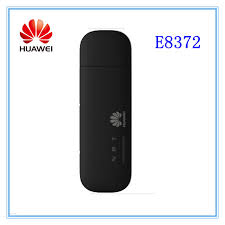 <b>Unlocked</b> Huawei E8372 <b>150Mbps 4G WiFi</b> Dongle <b>LTE</b> Universal ...