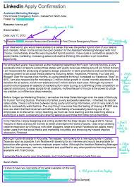 images about Resume cover letter on Pinterest Pinterest