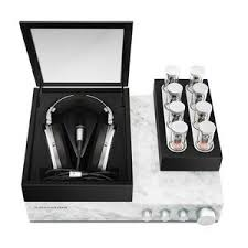 Sennheiser Sennheiser HE 1 - - In 1991 we created the best ...
