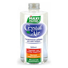 Гигиеническая добавка для мойки воздуха и увлажнителей MAXI ...