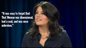 The 15 Most Inspiring Quotes From Monica Lewinsky's TED Talk via Relatably.com
