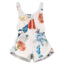 Compare Prices on Pudcoco <b>Floral Romper</b>- Online Shopping/Buy ...