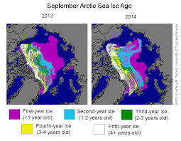<b>2014</b> melt season in review | Arctic Sea Ice News and Analysis