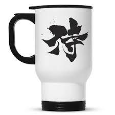 Кружка-термос Samurai (<b>kanji</b>) купить на Printdirect.ru | 1796745-74
