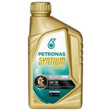 «<b>Моторное масло Petronas Syntium</b> 5000 XS 5W30 1л (18141619 ...