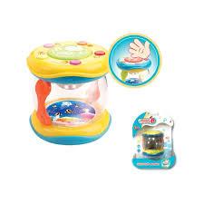 игрушка <b>play smart</b> барабан a236 h05038 | novaya-rossia-konkurs.ru