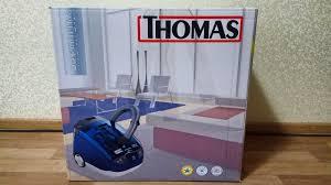 Обзор от покупателя на Моющий <b>пылесос Thomas TWIN</b> T1 ...