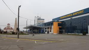 Aeroporto di Târgu Mureș-Transilvania