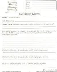how to do a book report in 6th grade history of martin luther homework online help