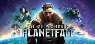 Age of Wonders: Planetfall в Steam